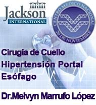 cirujanos de cuello en merida Dr. Melvyn
