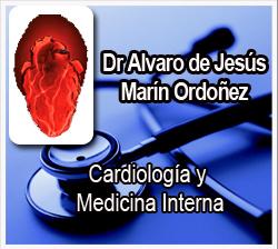 cardiologo marin